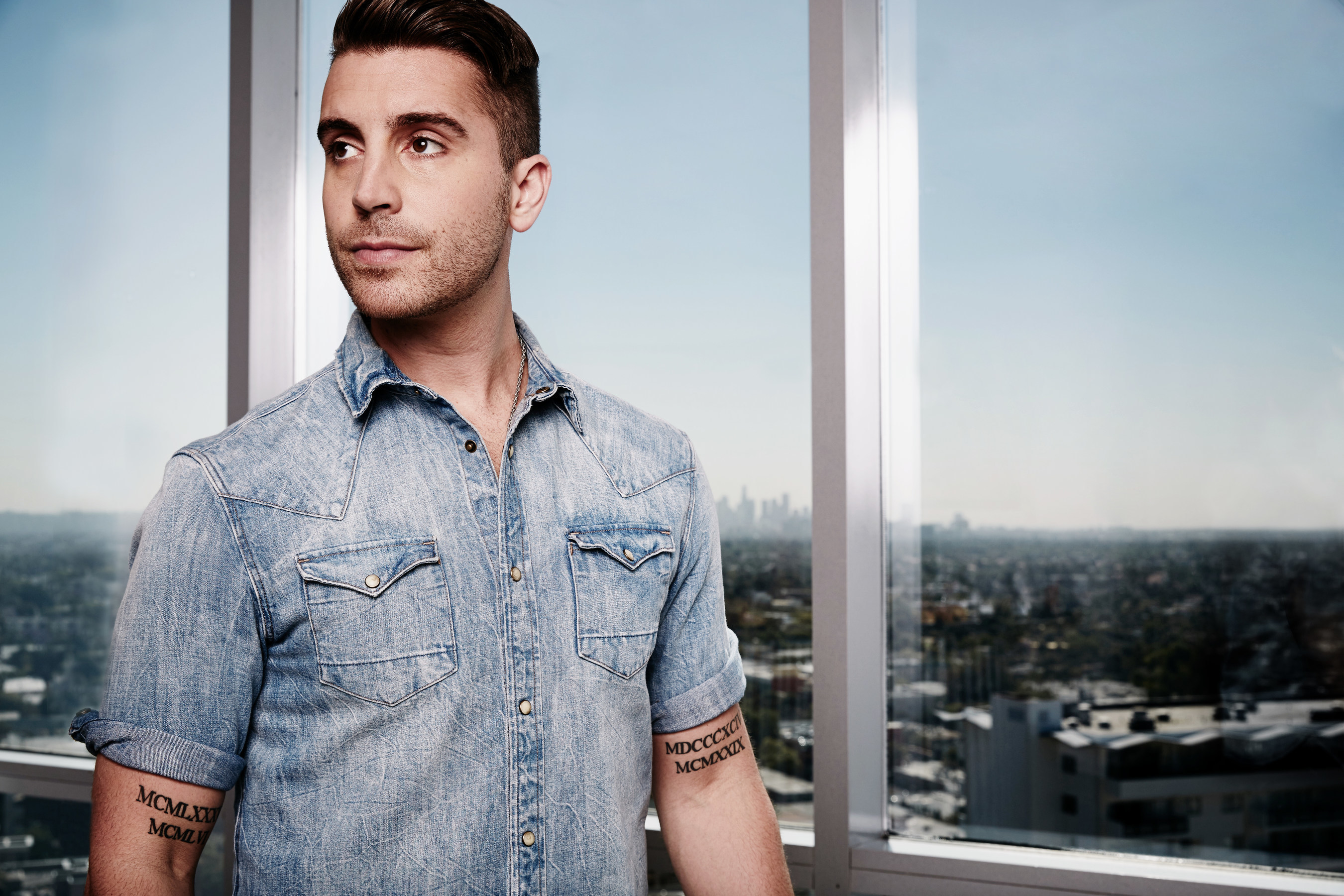 "The NATIONAL MEMORIAL DAY CONCERT welcomes AMERICAN IDOL XIV's newly crowned winner, Nick Fradiani to perform the ""National Anthem on the 26th annual broadcast of the NATIONAL MEMORIAL DAY CONCERT airing live from the West Lawn of the U.S. Capitol on PBS Sunday, May 24, 2015 from 8:00 to 9:30 p.m. ET"