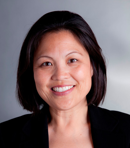 California Labor Commissioner Julie Su.  (PRNewsFoto/California Department of Industrial Relations, California ...