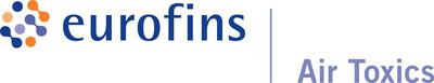 eurofins Air Toxics. (PRNewsFoto/SCS Global Services) (PRNewsFoto/SCS GLOBAL SERVICES)