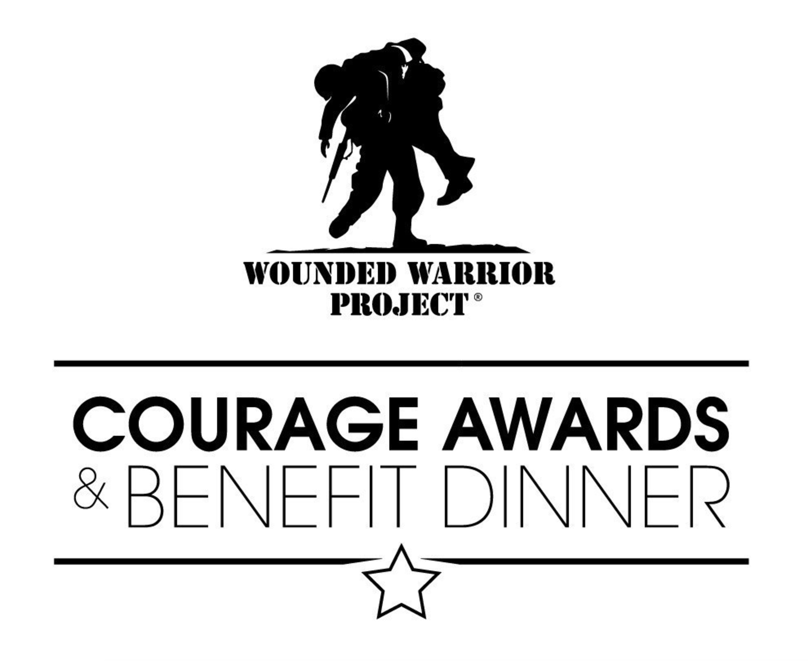 The 10th annual Wounded Warrior Project(R) Courage Awards & Benefit Dinner(R) presented by First Data Corporation and the Joe Plumeri Foundation, with the generous support of USAA, is being held on Thursday, May 28, 2015, at the Waldorf Astoria(R) in New York City.
