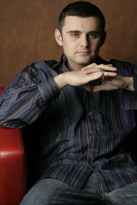 "SIRIUS XM to Launch Exclusive Weekly Show ""Wine & Web"" With Gary Vaynerchuk.  (PRNewsFoto/SIRIUS XM Radio)"