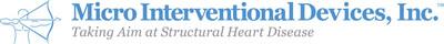 Micro Interventional Devices, Inc. (PRNewsFoto/Micro Interventional Devices) (PRNewsFoto/Micro Interventional Devices)