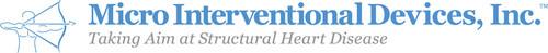 Micro Interventional Devices, Inc. (PRNewsFoto/Micro Interventional Devices) (PRNewsFoto/Micro Interventional ...