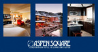 Aspen Square Condominium Hotel | Early Ski Season Special.  (PRNewsFoto/Aspen Square Condominium Hotel)