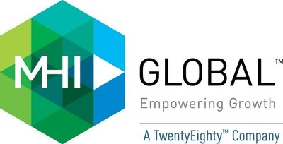 MHI Global logo
