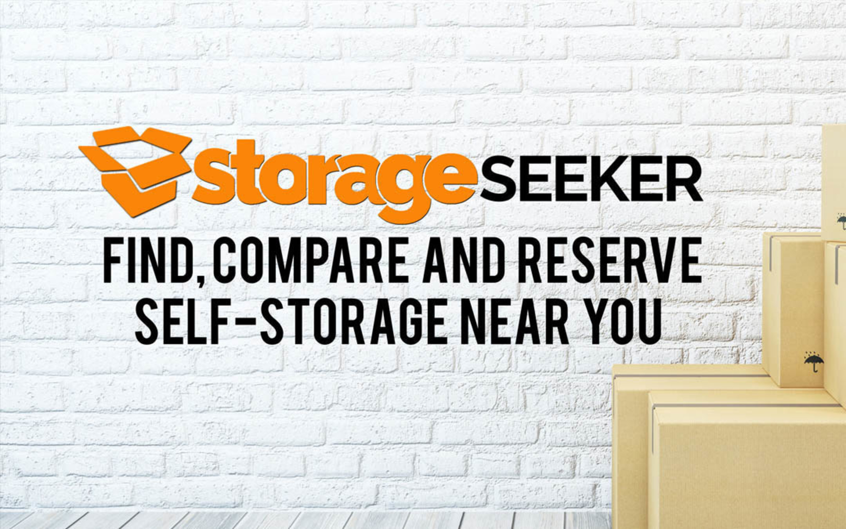 StorageSeeker's Self Storage Rent Index Debuts