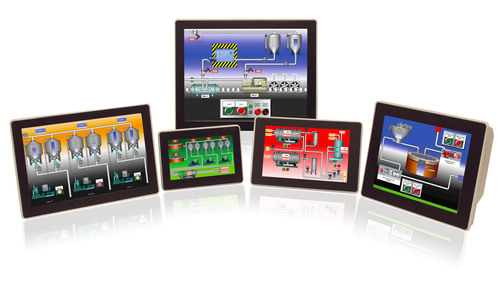 Red Lion Controls Raises Industry Bar for HMIs with New Graphite™  Series
