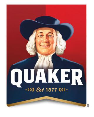 Quaker Logo.  (PRNewsFoto/The Quaker Oats Company)