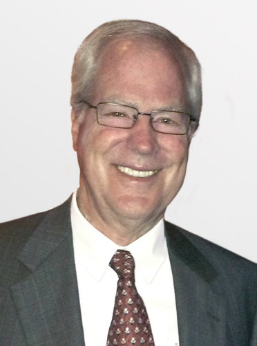 Craig D. Eerkes (PRNewsFoto/Columbia Banking System, Inc.)
