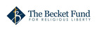 Becket Fund for Religious Liberty Logo