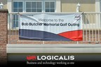 Logicalis US Honors Director of Brand Operations Bob Butcher with Memorial Golf Outing