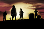 Want to survive the zombie apocalypse? Tag along with a veterinarian, AVMA says