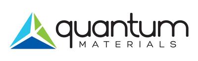 Quantum Materials Corporation (PRNewsFoto/Quantum Materials Corp.) (PRNewsFoto/Quantum Materials Corp_)