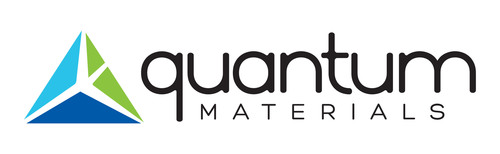 Quantum Materials Corporation (PRNewsFoto/Quantum Materials Corp.)