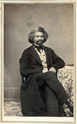 The new Frederick Douglass Scholarship at Hillsdale College is designed to help high-achieving students who demonstrate significant financial need.