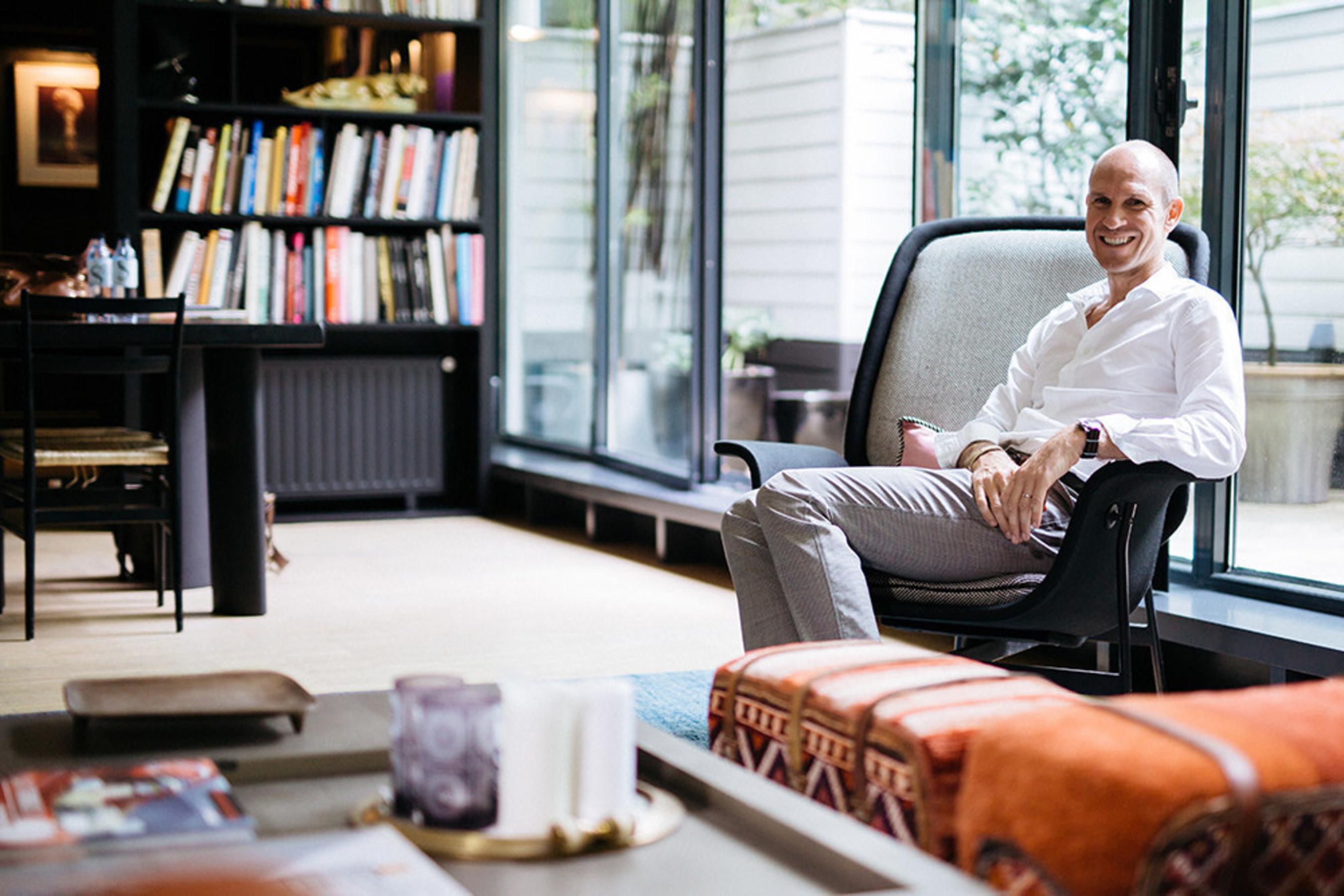 L'influente duo del design Wilson Associates e Tristan Auer apre un atelier di design haute couture