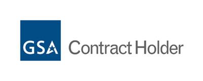 GSA Contract holder.  (PRNewsFoto/KM Systems Group)