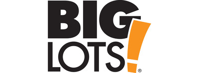 Big Lots, Inc. logo.