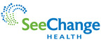 SeeChange Health logo.  (PRNewsFoto/SeeChange Health)