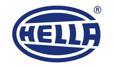 Hella logo.  (PRNewsFoto/Hella)