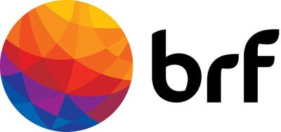 BRF Logo.  (PRNewsFoto/BRF)