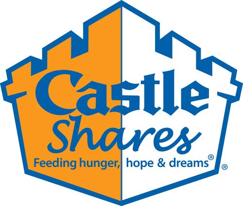 Castle Shares logo. (PRNewsFoto/White Castle)