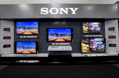 Sony Experience at Best Buy (PRNewsFoto/Sony Electronics)