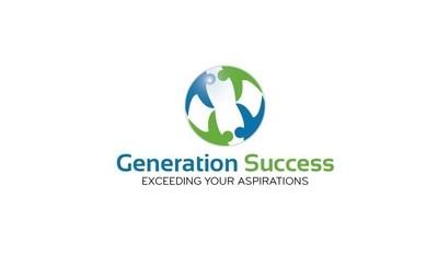 Generation Success Logo (PRNewsFoto/Generations Success)