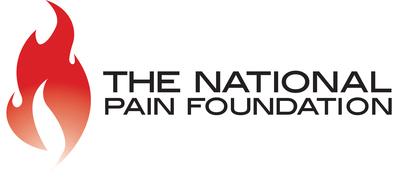 The National Pain Foundation. (PRNewsFoto/The National Pain Foundation) (PRNewsFoto/THE NATIONAL PAIN FOUNDATION)