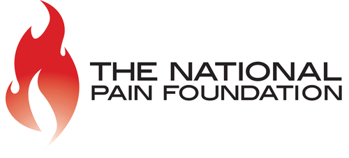 The National Pain Foundation.  (PRNewsFoto/The National Pain Foundation)