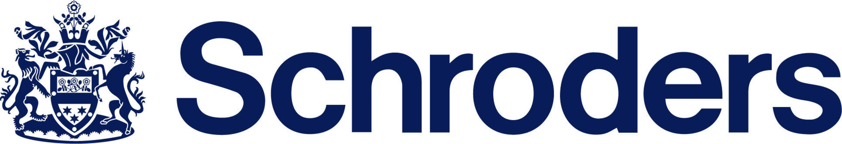 Logo for Schroders Investment Management North America Inc.