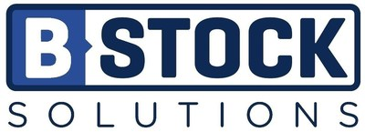 B-Stock Solutions logo