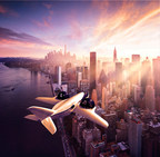 The TriFan 600 will be the world's first commercially certified airplane with vertical takeoff and landing capability.