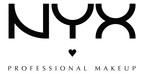 NYX COSMETICS (PRNewsFoto/NYX Cosmetics)