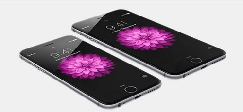 iPhone 6 and 6 Plus (PRNewsFoto/iPhone Unlock Guys)