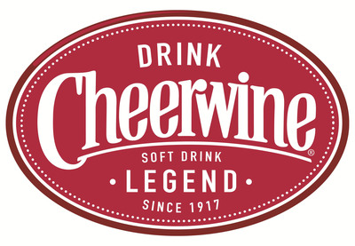 Cheerwine(R), the legendary soft drink of the South, has taken its southern handshake in a bottle to the Pacific Northwest. In mid-October the company began producing the soft drink known for its one-of-a-kind taste in Olympia, Washington. It's the first step in bringing Cheerwine to the shelves of retailers in that region. (PRNewsFoto/Cheerwine) (PRNewsFoto/CHEERWINE)