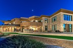 Las Vegas luxury homes are on the move (PRNewsFoto/Luxury Homes of Las Vegas)