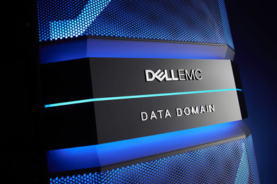 Dell EMC Data Domain