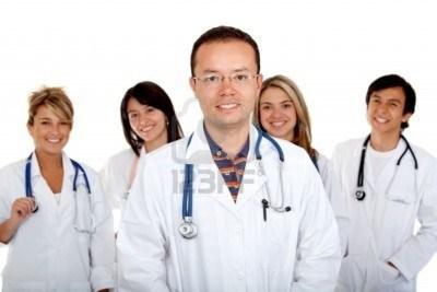 Healthcare Professionals (PRNewsFoto/Corporate Whistleblower Center)