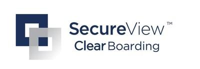 SecureView Logo