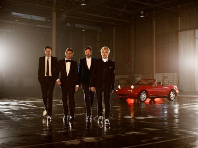 INTERNATIONAL MUSIC SUPERSTARS DURAN DURAN TO HEADLINE 2016 MAZDA MX-5 MIATA UNVEILING
