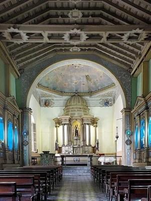 Um professor jorge l hernandez helps cuban churches get - Carlos domenech ...