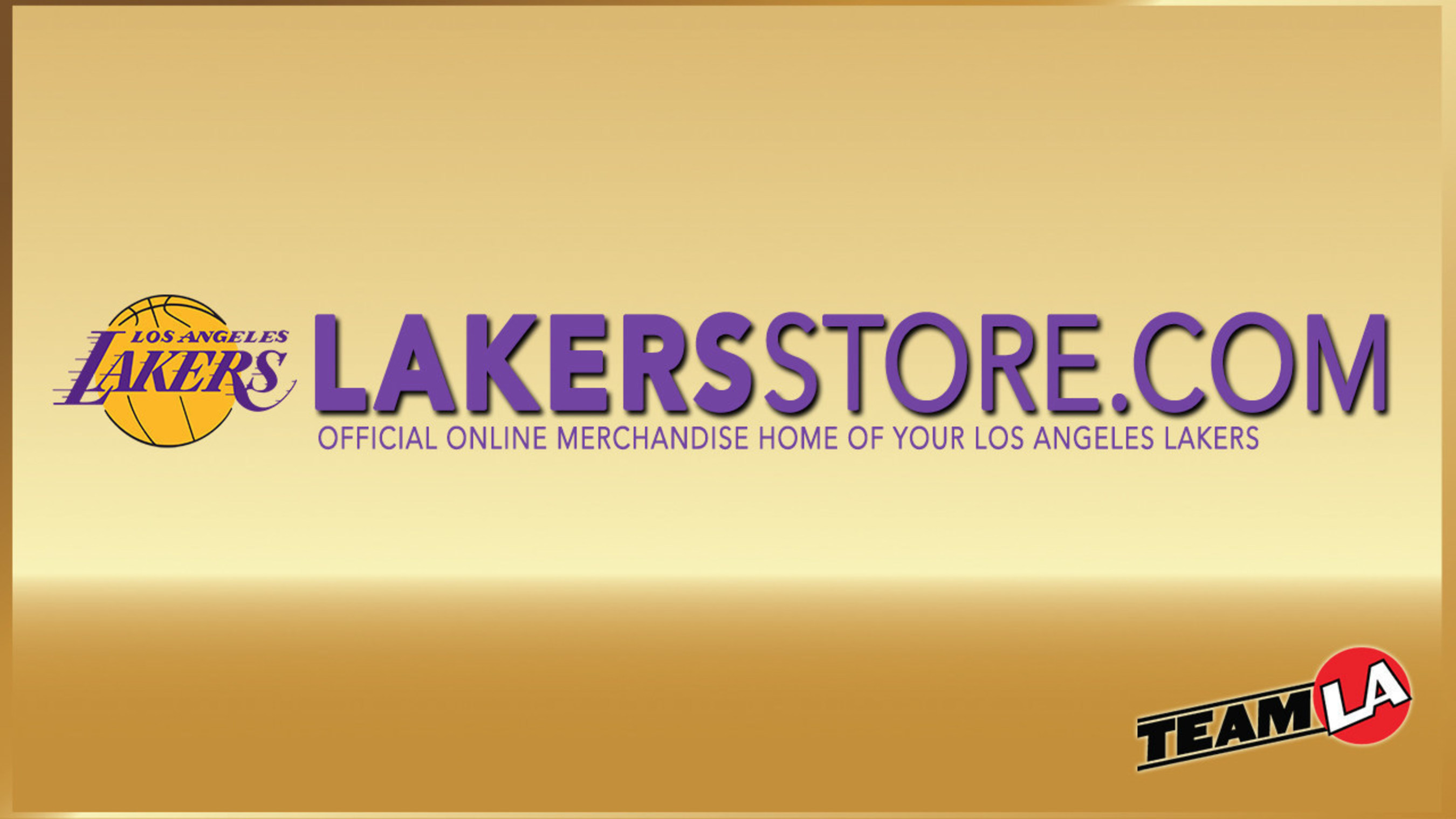 AEG Merchandise And Lakersstore.com Unveil The Official Kobe Bryant