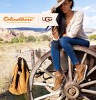 OnlineShoes.com Announces the Arrival of UGG(R) Australia Handbags.  (PRNewsFoto/OnlineShoes.com)