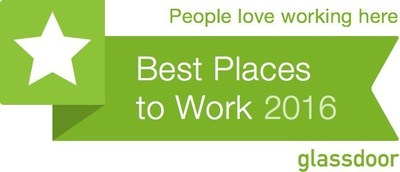 For the third consecutive year, Nestle Purina PetCare Company has been named one of the Top 10 Best Places to Work and honored with a Glassdoor Employees' Choice Award.