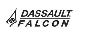 Dassault Falcon.