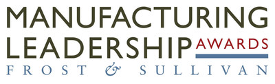 Frost & Sullivan - Manufacturing Leadership Awards