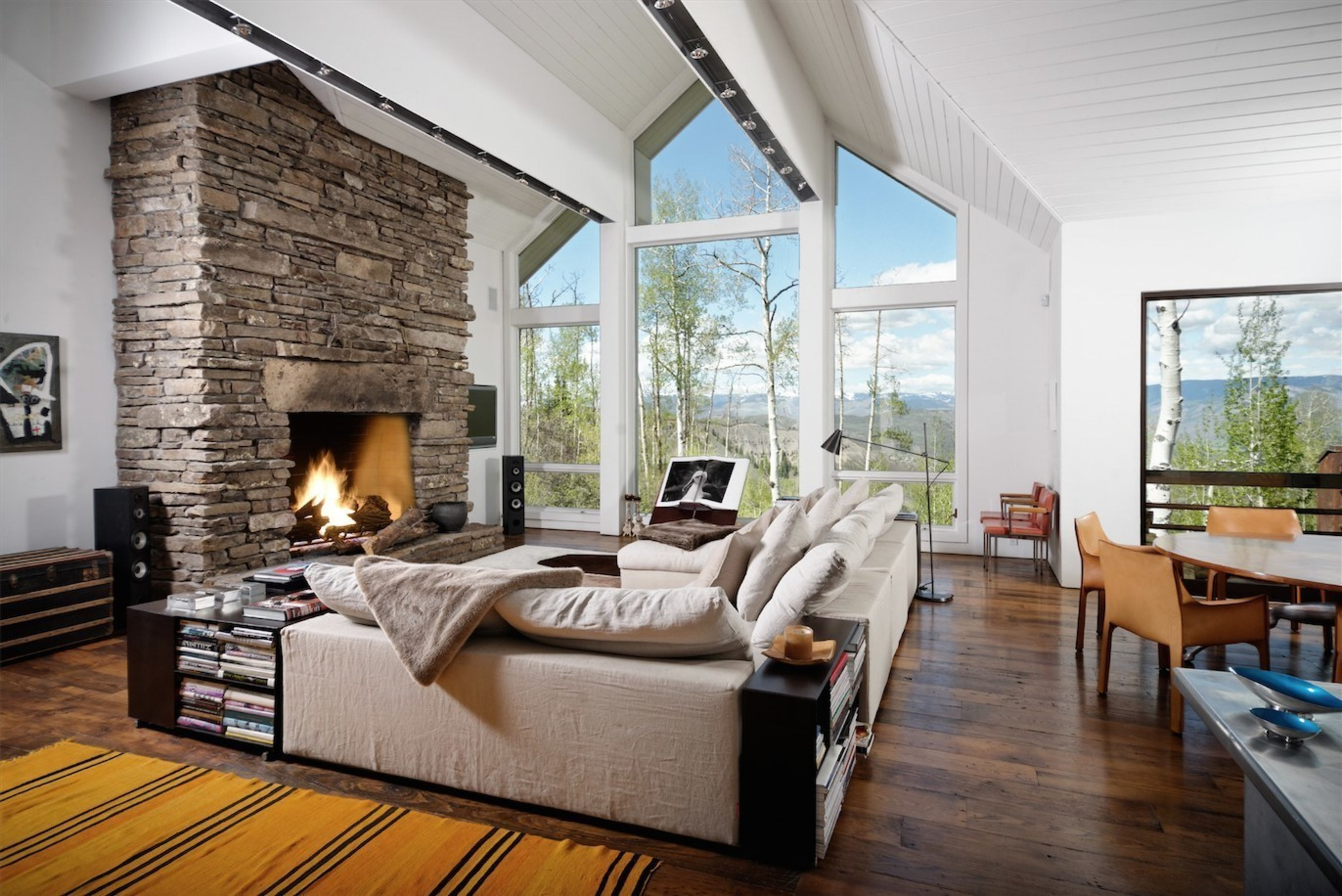 Concierge Auctions Closes On Its Sale Of A Luxury Ski Chalet In Aspen/Snowmass, Colorado And