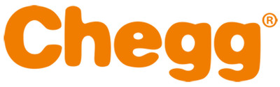 Chegg Logo.