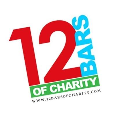 12 Bars of Charity